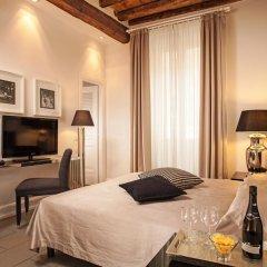 Отель Relais Vatican View 4* Номер Делюкс с различными типами кроватей фото 3
