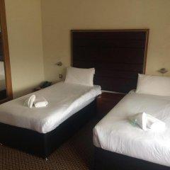 Redstones Hotel удобства в номере