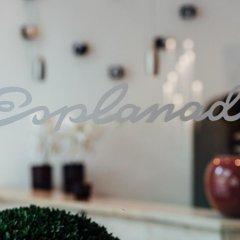 Отель Esplanade Германия, Кёльн - отзывы, цены и фото номеров - забронировать отель Esplanade онлайн спа