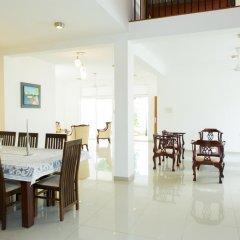 Отель Serendib Villa Шри-Ланка, Анурадхапура - отзывы, цены и фото номеров - забронировать отель Serendib Villa онлайн питание