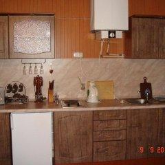 Мини-отель Стархаус 2* Стандартный семейный номер с двуспальной кроватью фото 8