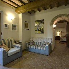 Отель Casale del Monsignore Апартаменты фото 5