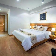 Sunny Mountain Hotel 4* Номер Делюкс с различными типами кроватей фото 2