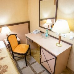 Гостиница Интурист 3* Номер Бизнес разные типы кроватей фото 7