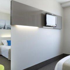 B&B Hotel Torino Стандартный номер с различными типами кроватей фото 5
