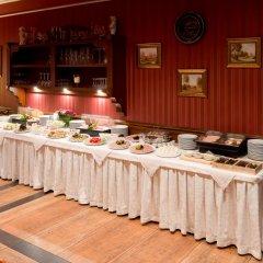 Отель BACERO Вроцлав питание
