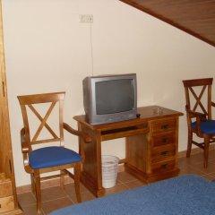 Отель Akalasole удобства в номере