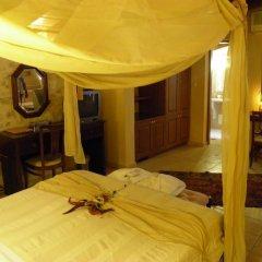 Отель Palazzino di Corina 4* Полулюкс с различными типами кроватей фото 8