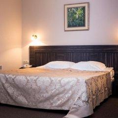 Гостиница Парк 3* Джуниор сюит с различными типами кроватей фото 25