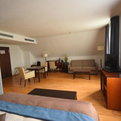 Отель Velotel Brugge Бельгия, Брюгге - отзывы, цены и фото номеров - забронировать отель Velotel Brugge онлайн комната для гостей фото 4