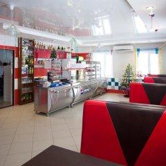 Гостиница Transit Motel в Тюмени отзывы, цены и фото номеров - забронировать гостиницу Transit Motel онлайн Тюмень питание фото 3