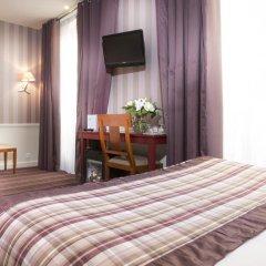 Elysees Union Hotel 3* Стандартный номер с разными типами кроватей фото 6