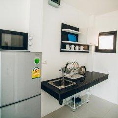 Апартаменты Infinity Bophut Apartments Самуи удобства в номере фото 2