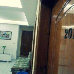 Hotel Aulona сауна