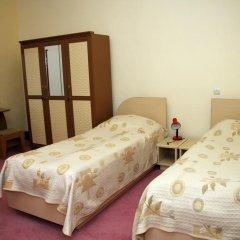 Отель Dghyak Pansion 3* Стандартный номер разные типы кроватей фото 5