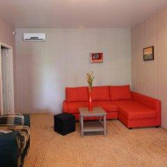 Гостевой Дом Пристань Большой Геленджик комната для гостей