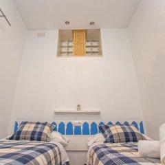 Отель Casa Jerez Alameda del Banco Испания, Херес-де-ла-Фронтера - отзывы, цены и фото номеров - забронировать отель Casa Jerez Alameda del Banco онлайн комната для гостей
