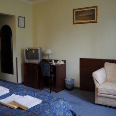Отель Kolibri Венгрия, Силвашварад - отзывы, цены и фото номеров - забронировать отель Kolibri онлайн удобства в номере фото 2