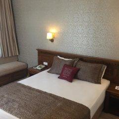 Hotel Greenland – All Inclusive 4* Стандартный номер с различными типами кроватей