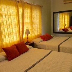 Hotel Casa La Cumbre Стандартный номер фото 15