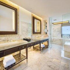Отель The St. Regis Sanya Yalong Bay Resort – Villas ванная