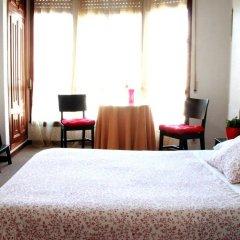 Отель Pension Las Rias Улучшенный номер с различными типами кроватей фото 6