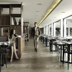 S Ratchada Leisure Hotel Бангкок питание фото 3
