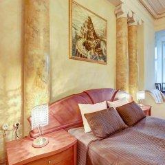 Hotel 5 Sezonov 3* Студия Делюкс с различными типами кроватей фото 27
