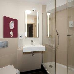 B&B Hotel Lódz Centrum 2* Стандартный номер с различными типами кроватей