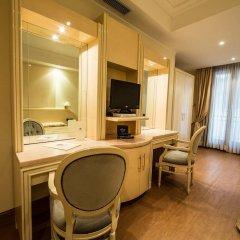 Отель Domus Caesari 4* Стандартный номер с различными типами кроватей фото 5