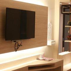 Levana Pattaya Hotel 4* Улучшенный номер