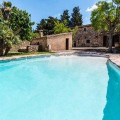 Отель Villa Rafal Antic бассейн