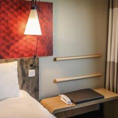 Ibis Gdansk Stare Miasto Hotel 2* Стандартный номер с разными типами кроватей фото 4