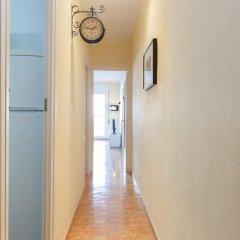 Апартаменты Centric Lodge Apartments Барселона интерьер отеля