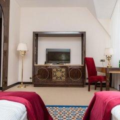 Гостиница KADORR Resort and Spa 5* Стандартный номер с различными типами кроватей фото 4