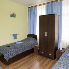 Гостевой Дом Райский Уголок Номер категории Эконом с различными типами кроватей фото 10