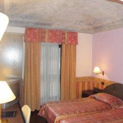 Hotel Due Mondi 3* Стандартный номер с 2 отдельными кроватями