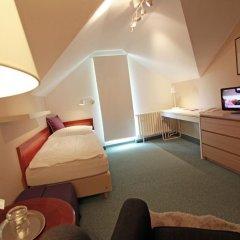 Hotel Villa Regent 3* Стандартный номер с различными типами кроватей
