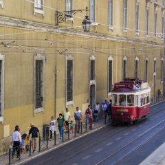 Отель Lisbon Arsenal Suites Лиссабон фото 6