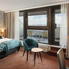 Отель OLSANKA Прага комната для гостей фото 5