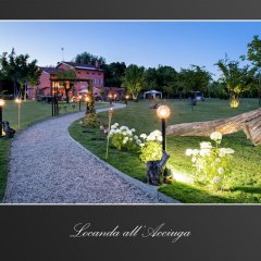 Отель Locanda Acciuga Лимена фото 9