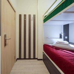 Хостел Австрийский Дворик комната для гостей фото 7