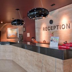 Jeravi Club Hotel - All Inclusive интерьер отеля