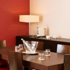 Отель Terrou Bi And Casino Resort Дакар в номере фото 2