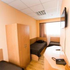 Гостиница МК Стандартный номер с различными типами кроватей фото 7
