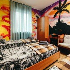 Гостиница Айсберг Хаус 3* Стандартный номер с различными типами кроватей фото 2