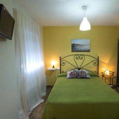 Отель El Patio комната для гостей