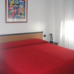 Hotel Scala Nord 3* Стандартный номер с двуспальной кроватью