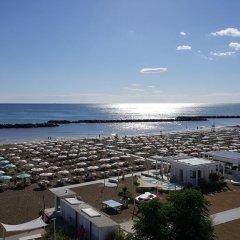 Gimmi Hotel пляж фото 2