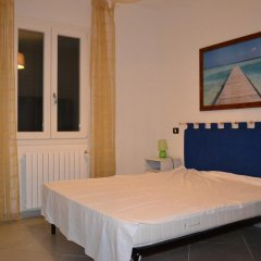 Отель Casetta Azzurra Марчиана спа